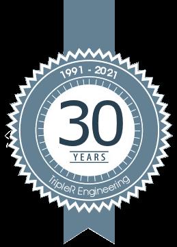 TripleR 25 Years