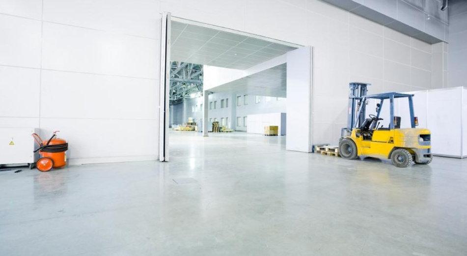 Homepage Warehouse
