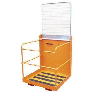 Access Platforms / Safety Cages