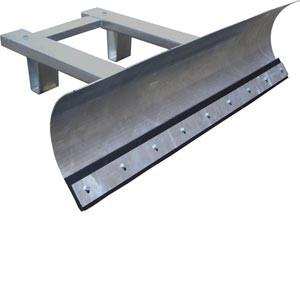Fork Mounted Snow Plough