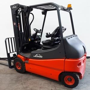 Linde E25 Electric